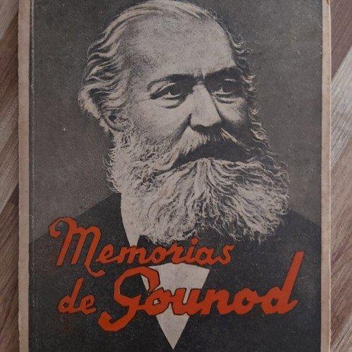Memórias de Gounod