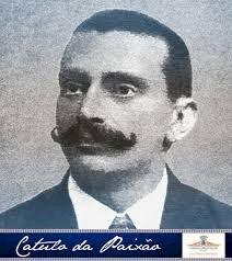 1898 - Catulo da Paixão Cearense, poeta do sertão