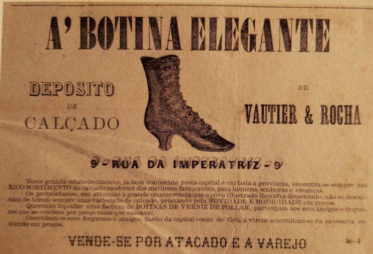 1878 - O comércio paulistano, Jornal da Tarde, 10.11.1878